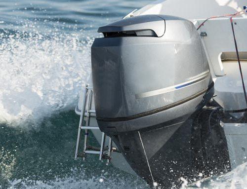 Attenzione alla nuove regole del codice! Con un motore superiore a 750 cc è necessaria la patente nautica!